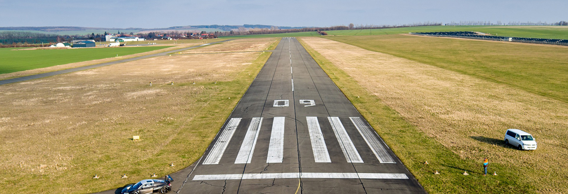 Airports Runways