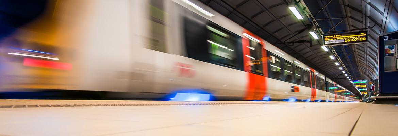 Rail LRT