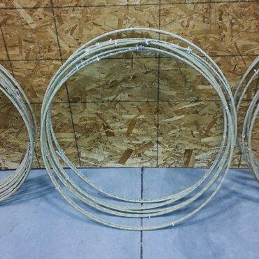 Single-Spiral-Shaped-Stirrup