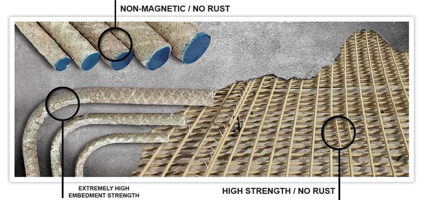 advantages of carbon fibre reinforced plastic