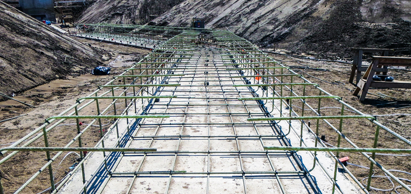 What are the Constituents of Fiber Reinforced Polymer (FRP) Bars?
