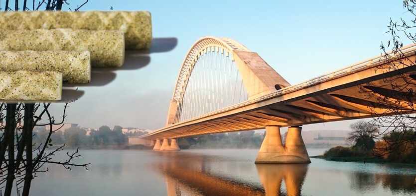 FRP Composites And Bridge Design Objectives