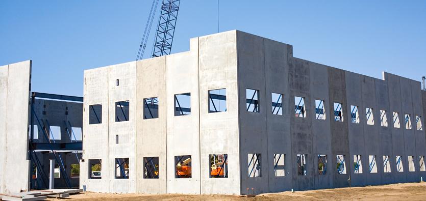Retrofitting Of Concrete Structures With Composite Materials