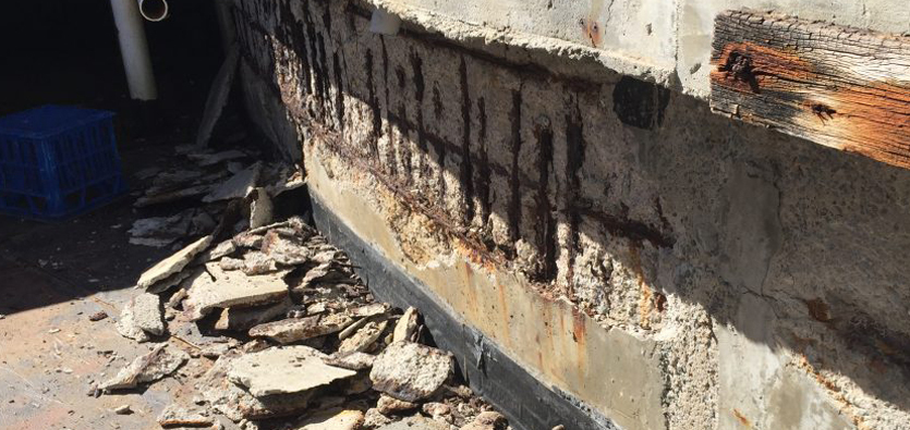 Highlighting Major Issues With Reinforced Concrete