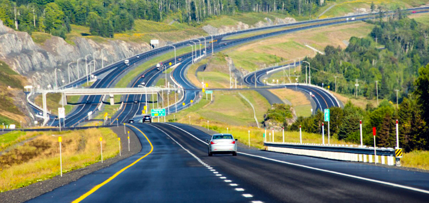 Growing Need For Sustainable Highway Infrastructure