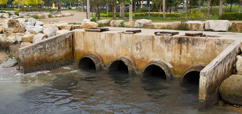 How To Address Corrosion Of Wastewater Treatment Plants