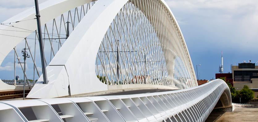 The Economic Impact Of Sustainable Bridge Infrastructure