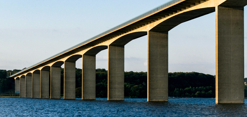 The Role Of Sustainable Concrete Infrastructure