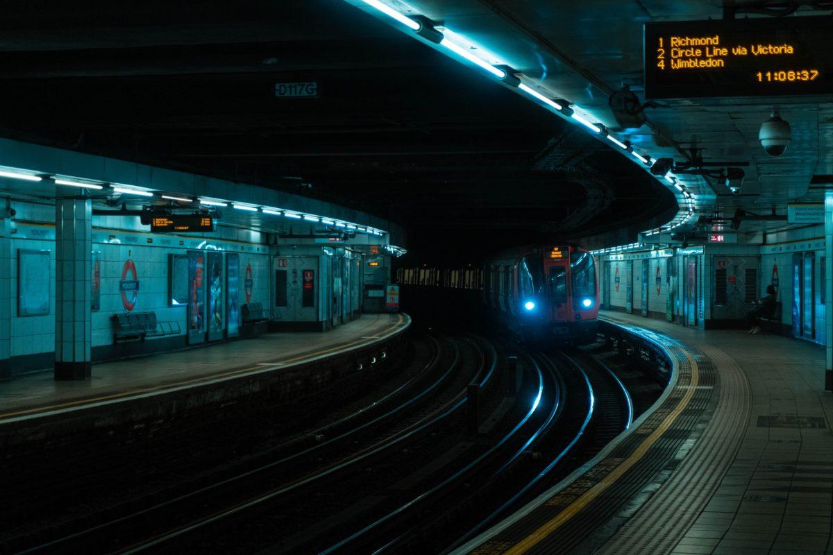 Fiberglass Rebar and Public Transportation